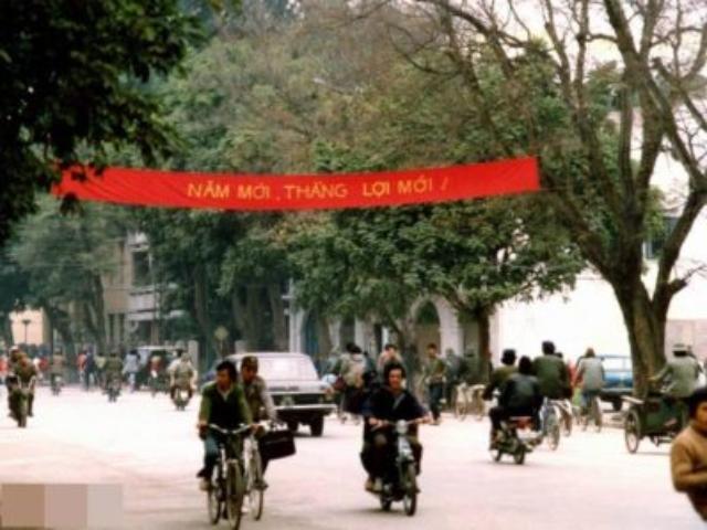 Dny Tết (nový lunární rok)
