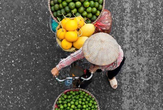 6 jídel, které musíte ochutnat v Hanoi
